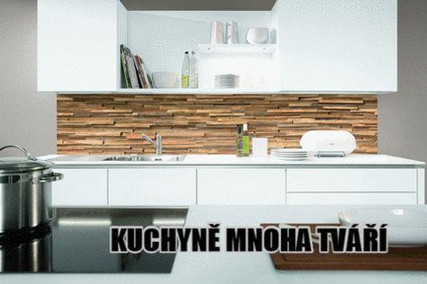 Kuchyně mnoha tváří KUCHYNĚ SCONTO Pinterest - nobilia küchen bewertung