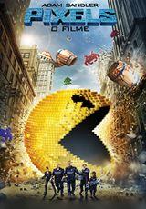 Assistir Pixels O Filme Hd 720p Dublado Online Gratis Hd Com