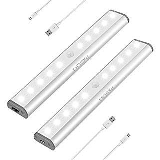 Oxyled Closet Lights Touch Light 4 Led Touch Tap Light Stick On Anywhere Push Light Co Led Under Cabinet Lights Motion Sensor Closet Light Cabinet Lighting