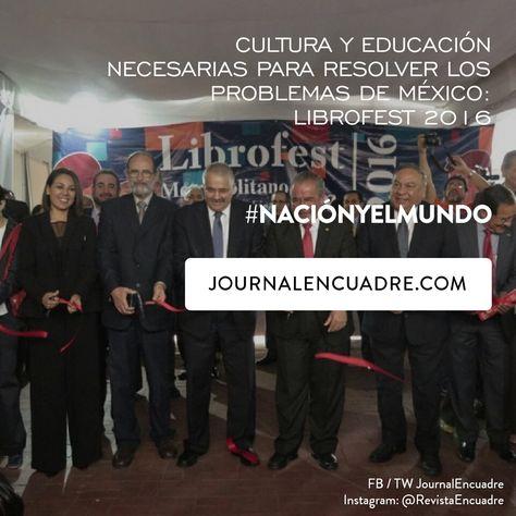 Revista Encuadre » CDMX no puede ser rehén de los problemas de la ...