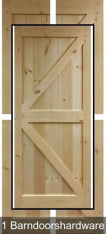 Double Sliding Door Hardware Sliding Barn Door Hardware Double Track Office Barn Doors In 2020 Wood Doors Interior Indoor French Doors Internal Sliding Doors