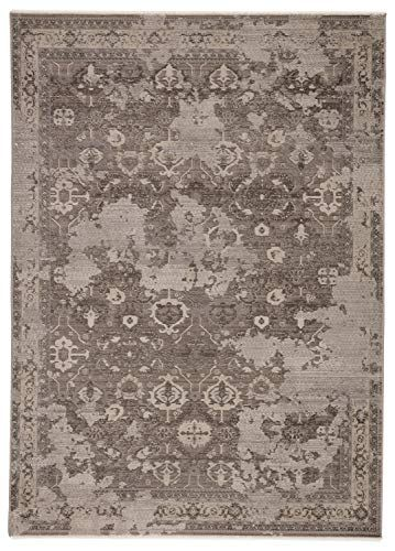 Chaudhary Living 7 10 In 2020 Area Rugs Shades Of Grey Christmas Central
