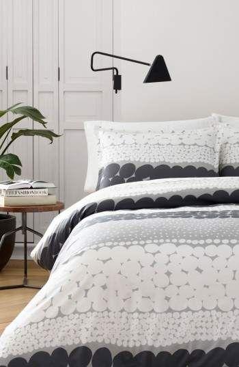 Marimekko Jurmo Duvet Cover Sham Set Duvet Cover Sets Comforter Sets Duvet Sets
