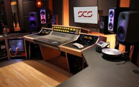 API 1608 Studio Desks
