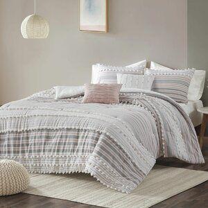 Unadilla Comforter Set Allmodern In 2020 Comforter Sets Duvet Cover Sets Bedding Sets