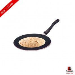 Garuda Tawa Buy Garuda Non Stick Roti Tawa Black Premeium 22 Cm Online Roti Buy Kitchen Kitchen Items
