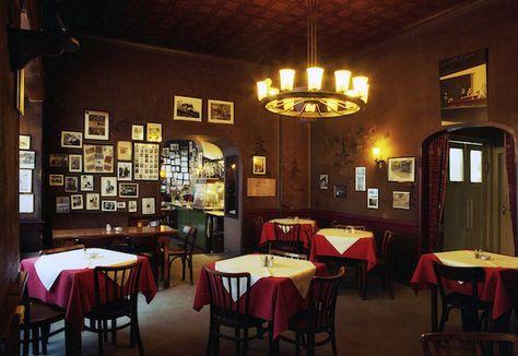 19 best Berlin An off the shelf perfect Summer Sunday exploring - heimat küche bar