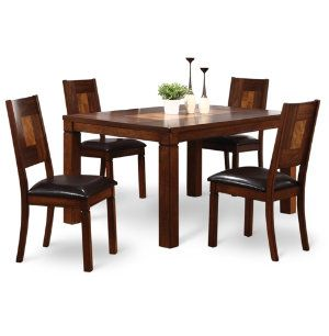 5pc Dining Set Dinettes Dining Rooms Art Van Furniture The