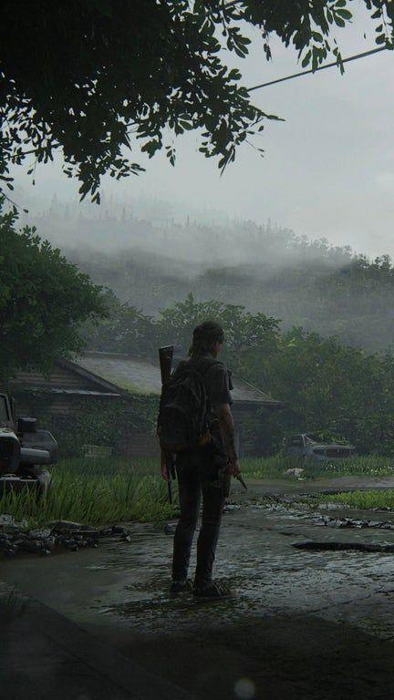 4k Mobile Wallpaper Thelastofus In 2020 The Last Of Us The Lest Of Us The Last Of Us2