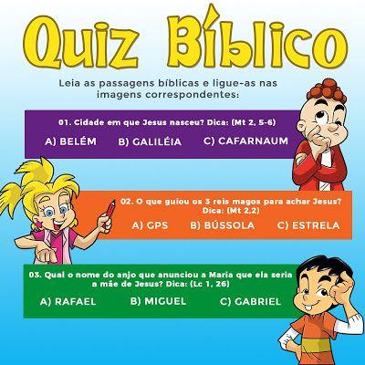 Alegrai Vos Quiz Biblico Desafios Biblicos Perguntas E Res Perguntas Biblicas Infantil Perguntas E Respostas Biblicas Perguntas Para Criancas