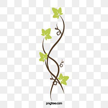 Separadores De Hoja De Vector De Linea De Division Linea Vertical Split Material De Alambre Png Y Psd Para Descargar Gratis Pngtree In 2021 Leaf Background Leaves Hand Drawn Flowers