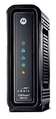 Top 10 Cable Modem For Fios Of 2020 Cable Modem Modems Arris