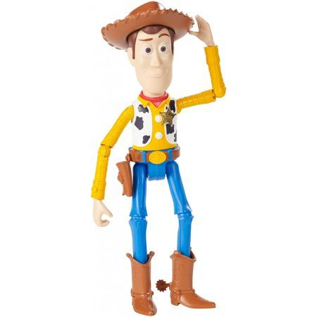 Toy Story Woody Doll Walmart