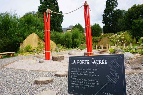 Jardin Japon Alsace Vosges Parc De Wesserling Avec Images Parc De Wesserling Jardins Lever De Soleil