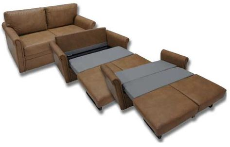 Rv Sleeper Sofa Bed Guide What To Know Before Replacing Your Sofa