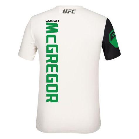 Reebok Camiseta UFC Fight Kit Conor McGregor Walkout