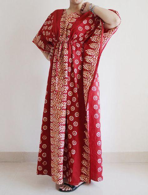 1cee22f0c5e Caftan dress