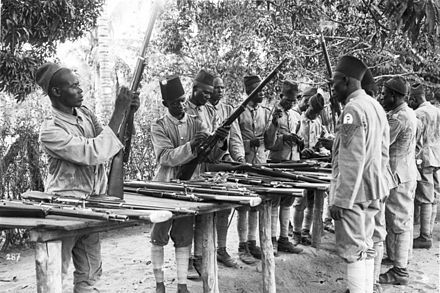 Scramble for Africa - Wikipedia | PICTURES | German army, German