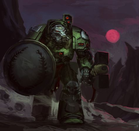 Warhammer 40000,warhammer40000, warhammer40k, warhammer 40k, ваха, сорокотысячник,фэндомы,art,арт,красивые картинки,Imperium,Империум,sons of medusa