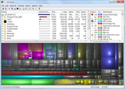 7 Ways To Free Up Hard Disk Space On Windows Windows Disk Image