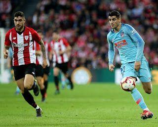Athletic Bilbao vence Atlético de Madrid e entra na briga pela Liga Europa