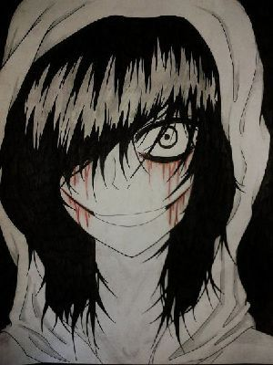 Which Creepypasta Has A crush On You?   Jeff The Killer   Jeff the
