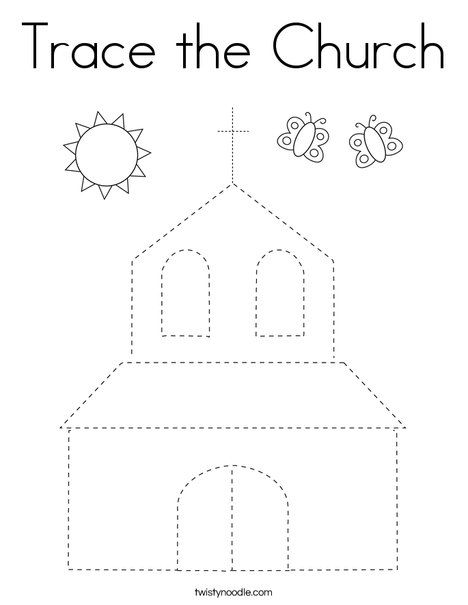 Pin On Building Coloring Pages Worksheets Mini Books