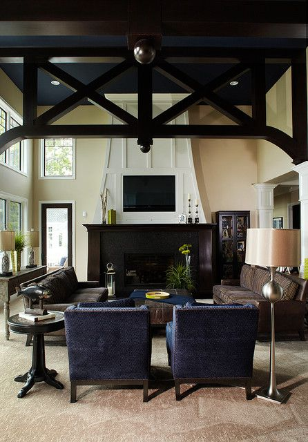 By Haisma Design Co. Grand Rapids, MI, US 49505 Home   Gull Lake, MI |  Furniture U0026 Decor | Pinterest