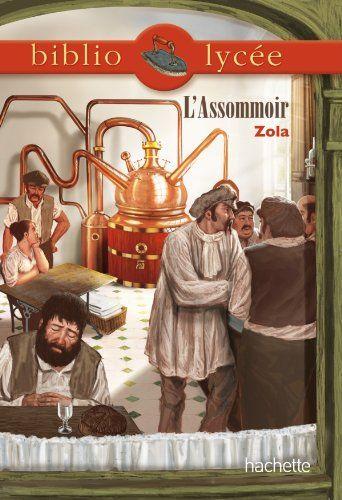 Endurancepdfebook Lehmana Download Ebook France Bibliolycee L Assommoir Nº 55 Liseuse Electronique Telechargement Livre Numerique