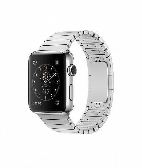 Apple Watch Series 2 Stainless Steel Case With Link Bracelet 38mm 42mm Applewatchseries2 Applewatchstr Buy Apple Watch Apple Watch Apple Watch Iphone