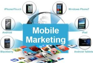 Five Things You Should Know About Mobile Marketing - Mobile Marketing Watch