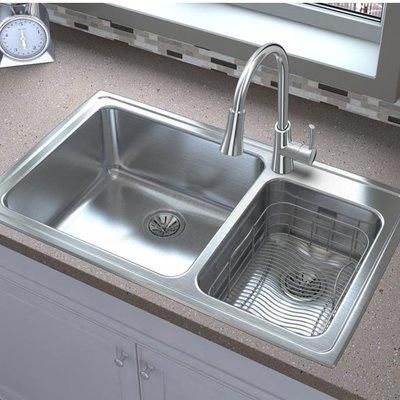 Pin By Amira On مطابخ In 2020 Best Kitchen Sinks Kitchen Sink