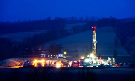 UK shale gas is more lead balloon than silver bullet    Fracking's backers say it will deliver a quick, cheap way of cutting carbon emissions. The latest analysis shows none of these claims stands up