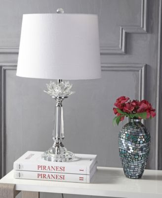 Pin By Mara On Crystal Lamp In 2021 Crystal Table Lamps Led Table Lamp Table Lamp