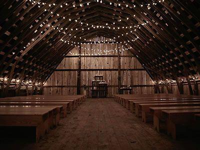 Saddle Woods Farm Wedding
