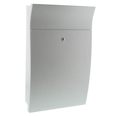 Burg Wachter Esprit Economy Postbox Modern Letterbox Mailbox Hardware Solutions Letter Box Post Box Modern