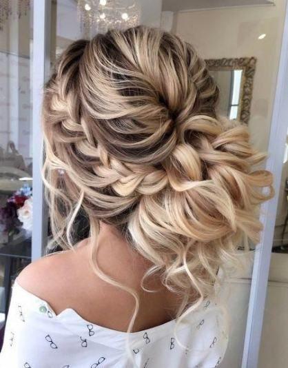 Trendy Wedding Guest Hairstyles Long Blonde Ideas Wedding Hair Inspiration Hair Styles Long Hair Styles