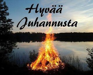 Helkan Keittiössä: Hyvää juhannusta! | Finland, Life, Germanic tribes