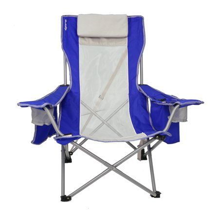 Kijaro Beach Sling Chair Maldives Blue Sling Chair Beach Chairs Beach Chairs Portable