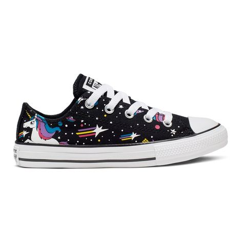 Girls' Converse Chuck Taylor All Star Unicons Sneakers
