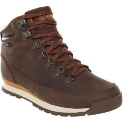 The North Face M Back-to-Berkeley Redux Leather Herren Wanderschuh braun 46 The North FaceThe North