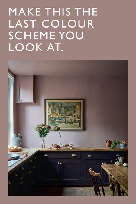 A Farrow & Ball in-home colour consultancy is an extra helping hand in creating a home you can't wait to come back to, offering colour confidence, stress-free scheme building, and 15% off your Farrow & Ball décor order on bookings in January and February.
