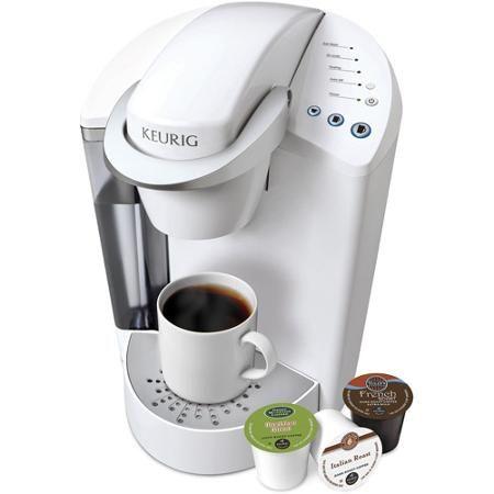 Home Keurig Pod Coffee Makers Best Coffee Maker