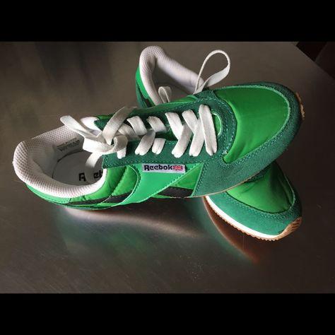 96ab094ec List of Pinterest reebok classic nylon woman shoes pictures ...