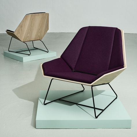 Via S Furniture Students Exhibit At Stockholm Chaise Design Mobilier De Salon Et Mobilier