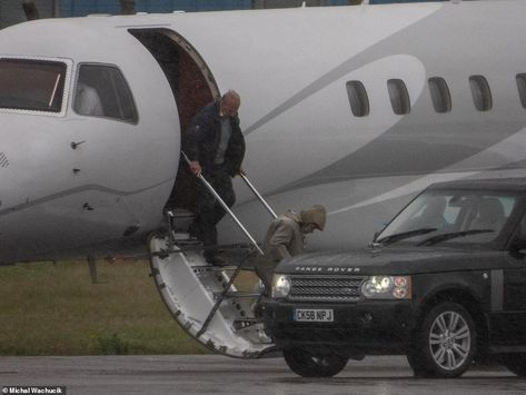 The Queen and the Duke of Edinburgh have arrived in Scotland for the start of their summer...