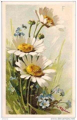 Resultado De Imagem Para Kirmizi Cicek Yagli Boya Resimleri