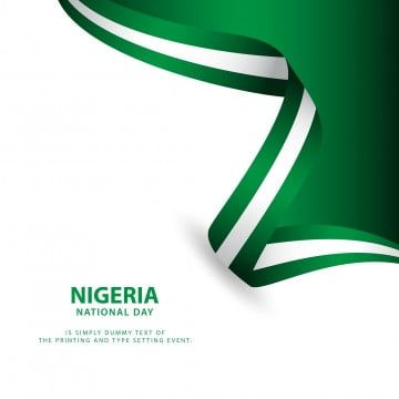 Nigeria Independence Day Vector Template Design Illustration Template Icons Day Icons Nigeria Png And Vector With Transparent Background For Free Download Illustration Design Independence Day Greeting Cards Template Design