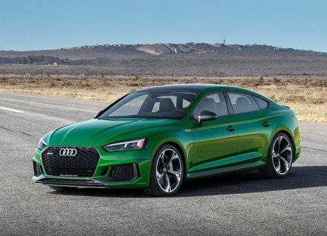 2019 Audi Rs5 Sportback Review Specs 0 60 Mph Price Release Date Audi Rs5 Sportback Audi Rs5 Audi