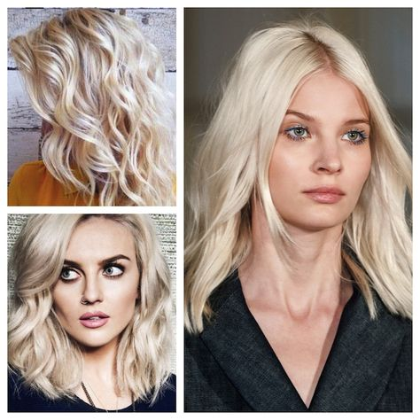 It's tough to get that perfect shade of blonde that not too warm or too cool, too light or too dark, too bright or too dishwater. This is that shade: light but not white, cool but not ashy. It's lo...